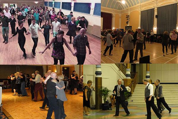 adults dancing classes