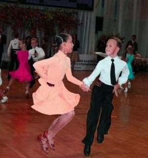 dance sport photo