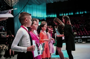 Children's Ballroom, Latin & Rock n Roll Classes