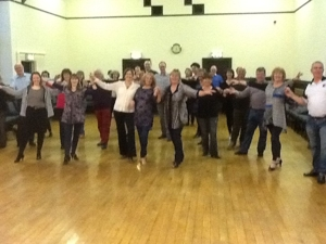 staveley dance workshop