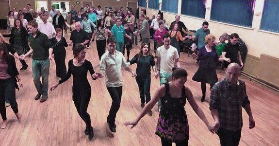 Lancaster Latin Dance Night
